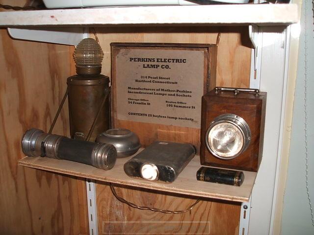 36 - Flashlight collection.JPG