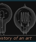 Kilokat's Antique Light Bulb Site