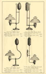 The Superior Manufacturing Company & The Ann Arbor Gas Light System
