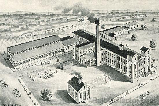 THE MATHER ELECTRIC COMPANY, MANCHESTER, CONNECTICUT